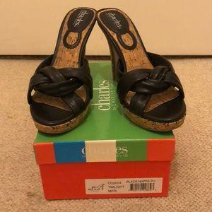 Beautiful Charles David heels